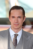 """James D'Arcy<br /> at the """"Dunkirk"""" World Premiere at Odeon Leicester Square, London. <br /> <br /> <br /> ©Ash Knotek  D3289  13/07/2017"""
