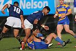 NELSON, NEW ZEALAND -MAY 22: Tasman Trophy Nelson v Wanderers,Trafalgar Park,Saturday 22 May 2021,Nelson New Zealand. (Photo by Evan Barnes Shuttersport Limited)