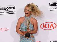 Britney Spears @ the 2016 Billboard music awards held @ the T-Mobile arena.<br /> May 22, 2016