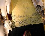 Woman's Clothing, Big Drop, New York, New York