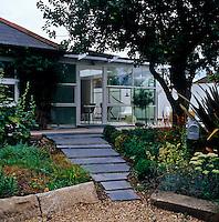 Cottage Conversion