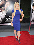 Charlotte Ross attends The Premiere of The Words held at The Arclight Theatre in Hollywood, California on September 04,2012                                                                               © 2012 DVS / Hollywood Press Agency