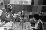 Cheveley Village Primary school Cambridgeshire 1978