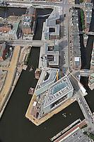 Spiegel Neubau: EUROPA, DEUTSCHLAND, HAMBURG, (EUROPE, GERMANY), 25.06.2011: Ansicht, architecture, architektonisch, architektonische,  Architektur,  Baustelle,  bebaut,  Bebauung, Bebauungs, Bebauungsplaene, Bebauungsplan,  Buerokomplex, building,  buildings,  central,  centre,  Centrum,  City,  city, centre, Cityscape,   Der Spiegel, Elbe.  Fleet,  Gebaeude,  Hafen,  HafenCity,  Hamburg,  Hamburger,  Innenstadt,  Kanaele, Kanal, modern, moderne, modernes, Neubau, Neubauten, Pressegebaeude,  Sitz,  Speicherstadt Spiegel, spiegel, TV, Spiegel-TV,  Spiegel-Verlag , SpiegelTV,  Stadt, Stadtansicht, Staedtebau, Staedteplanung, Staedtetour, Staedtetouren, Verlagsgebaeude, Verlagssitz, zentral, Zentrum,
