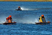 69-Z, 521-W      (Outboard Hydroplanes)
