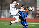 2014 Martin vs. Grand Prairie (Martin Invitational Soccer Tournament)