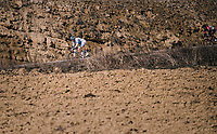 Alexander Kristoff  (NOR/UAE)<br /> <br /> 76th Paris-Nice 2018<br /> stage 6: Sisteron > Vence (198km)