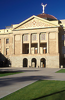 Phoenix, AZ, State Capitol, Arizona, Arizona State Capitol Museum in the capital city of Phoenix.