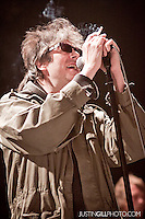 Echo & the Bunnymen @ Club Nokia