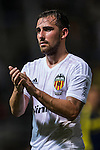 Paco Alcacer of Valencia CF looks on during LFP World Challenge 2014 between Valencia CF vs Villarreal CF on May 28, 2014 at the Mongkok Stadium in Hong Kong, China. Photo by Victor Fraile / Power Sport Images