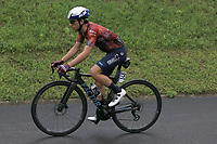 22nd May 2021, Monte Zoncolan, Italy; Giro d'Italia, Tour of Italy, route stage 14, Cittadella to Monte Zoncolan; 148 NIV Guy ISR
