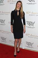 BEVERLY HILLS, CA, USA - MARCH 29: Ivana Milicevic at The Humane Society Of The United States 60th Anniversary Benefit Gala held at the Beverly Hilton Hotel on March 29, 2014 in Beverly Hills, California, United States. (Photo by Xavier Collin/Celebrity Monitor)