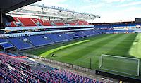 2012.09.15 Norway - Belgium