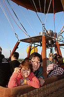 20121128 November 28 Hot Air Balloon Cairns