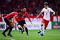 Soccer : AFC Champions League 2017 : Semi-final : Urawa Reds 1-0 Shanghai SIPG Hulk