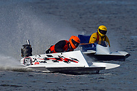 5-M, 30-H      (Outboard Hydroplanes)