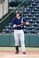 Tony Wolters - AZL Indians.Photo by:  Bill Mitchell/Four Seam Images..