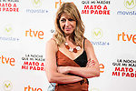 "The director of the Film Ines Paris Bouza during the presentation of the spanish film ""La noche que mi Madre mato a mi Padre"" at Palacio de la Prensa in Madrid. April 27,2016. (ALTERPHOTOS/Borja B.Hojas)"