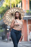 Brit - Bahamas/New Orleans
