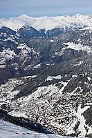 Europe/France/Rhone-Alpes/73/Savoie/Méribel: