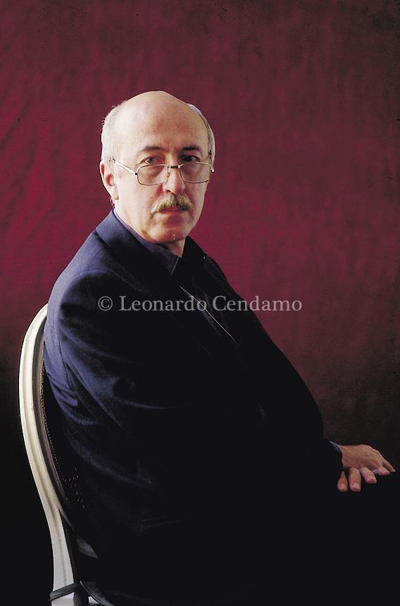 1995: OTAR IOSELIANI © Leonardo Cendamo