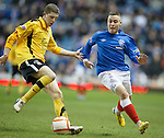 John Crawford and Barrie McKay