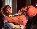 The Night Ball, balletLORENT, MEM, Wallsend, 2013