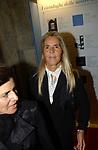 """FRANCESCA MALAGO'<br /> VERNISSAGE """"ROMA 2006 10 ARTISTI DELLA GALLERIA FOTOGRAFIA ITALIANA"""" AUDITORIUM DELLA CONCILIAZIONE ROMA 2006"""