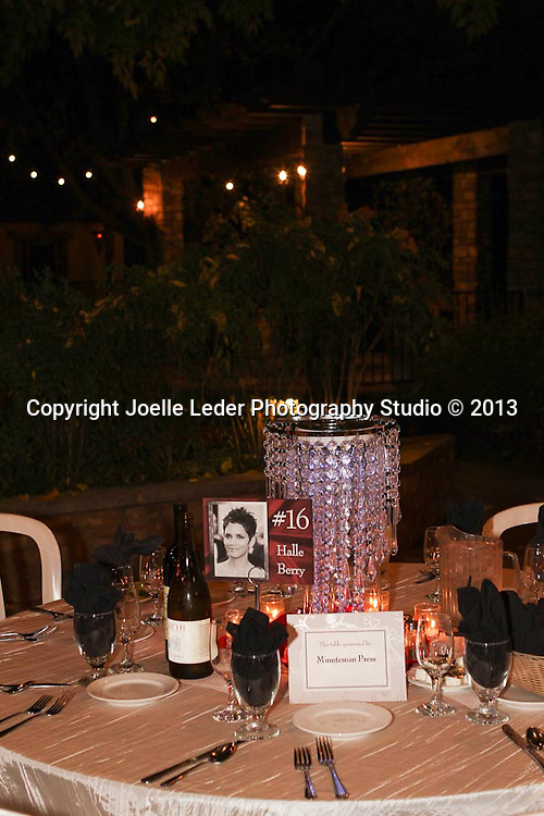 """""""17th Annual Celebration of Care"""" Fundraising Event Party 