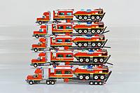 Lego City.. pensioner sells huge collection of vintage Lego for over £23,000.