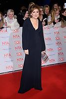 Charlotte Bellamy<br /> arriving for the National Television Awards 2018 at the O2 Arena, Greenwich, London<br /> <br /> <br /> ©Ash Knotek  D3371  23/01/2018