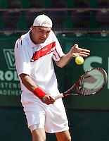 13-7-06,Scheveningen, Siemens Open, third round match,