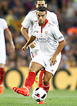 Sevilla FC's Wistam Ben Tedder during Supercup of Spain 2nd match.August 17,2016. (ALTERPHOTOS/Acero)