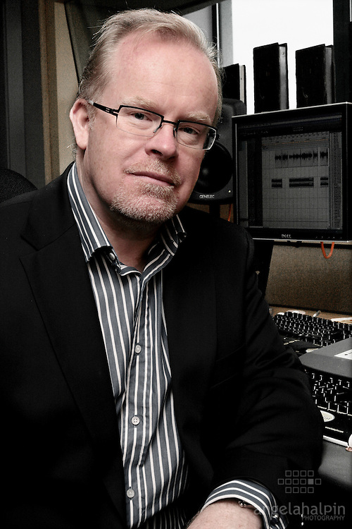 """Willie O'Reilly.Chief Executive of National Radio Station """"Today FM"""".Publication: Marketing Age"""
