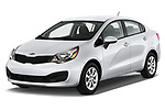 2015 Kia Rio EX 4 Door Sedan