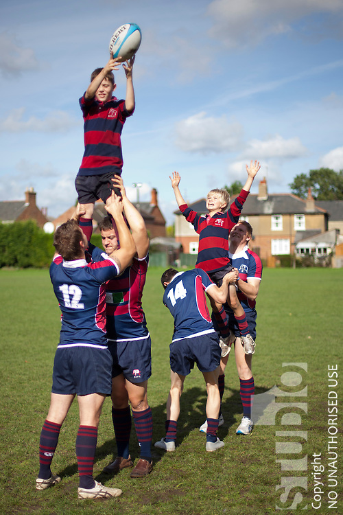 Spalding Rugby Club