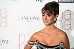 """Penélope Cruz attends to the premiere of """"Ma Ma"""" at Capitol Cinemas in Madrid, Spain. September 09, 2015. <br /> (ALTERPHOTOS/BorjaB.Hojas)"""