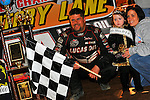 Oct 16, 2010; 11:13:40 PM;Mineral Wells,WV ., USA; The 30th Annual Dirt Track World Championship dirt late models 50,000-to-win event at the West Virginia Motor Speedway.  Mandatory Credit: (thesportswire.net)