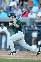 South Bend Silver Hawks third baseman Matt Davidson (6) during a game vs. the West Michigan Whitecaps at Fifth Third Field in Comstock Park, Michigan August 16, 2010.   West Michigan defeated South Bend 3-2.  Photo By Mike Janes/Four Seam Images