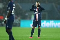 Marco Verratti of Paris Saint-Germain<br /> Paris 09/02/2020<br /> Paris Saint Germain PSG Vs Olympique Lyonnais <br /> Football Ligue 1 2019/2020 <br /> Photo Matteo Ciambelli/insidefoto