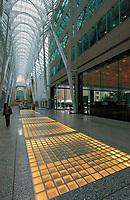 Canada, Ontario, Toronto, Allen Lambert Galleria,