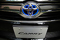 TOYOTA's New Generation - Camry