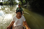 Photos from Todd Shapera book<br /> Indigenous Belize - documenting Mayan villages in southern Belize