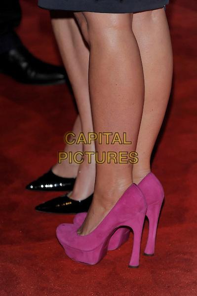Feet mel c Melanie C: