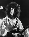 Queen 1974 Brian May..© Chris Walter..