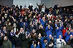 Stranraer fans