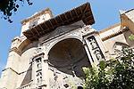 Viana.Navarra.Espana.Viana.Navarra.Spain.Iglesia de Santa Maria.Church of Santa Maria.(ALTERPHOTOS/Alfaqui/Acero)