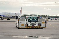 18.10.2019: Frankfurter Flughafen