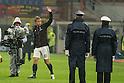 Football/Soccer: Italian Serie A - AC Milan 1-0 Torino