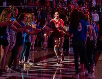 Stanford Volleyball W v Oregon, November 3, 2019